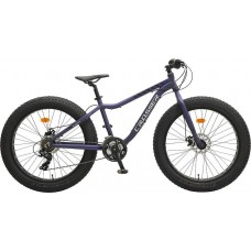 "Велосипед 26"" CROSSER FAT BIKE 16"
