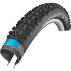 Покрышка  SMART SAM+ 27.5x2.25 (57-584) 67TPI 830g Folding Double Defense Performance АРТ.:4501 Schwalbe
